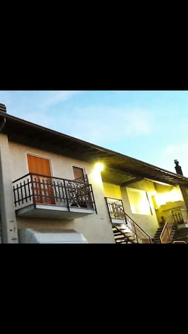 Gattico-Veruno的民宿