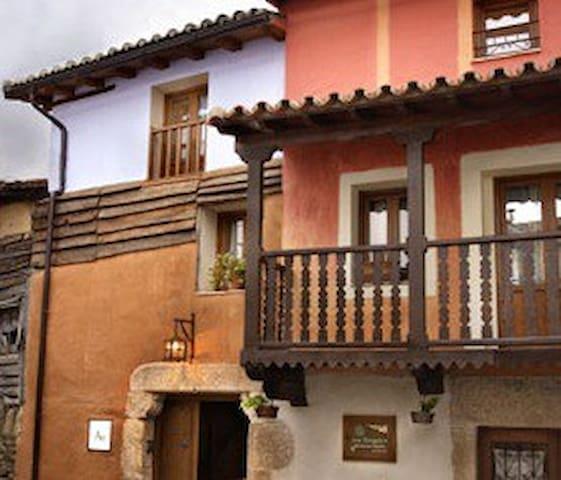 Valverde de la Vera的民宿