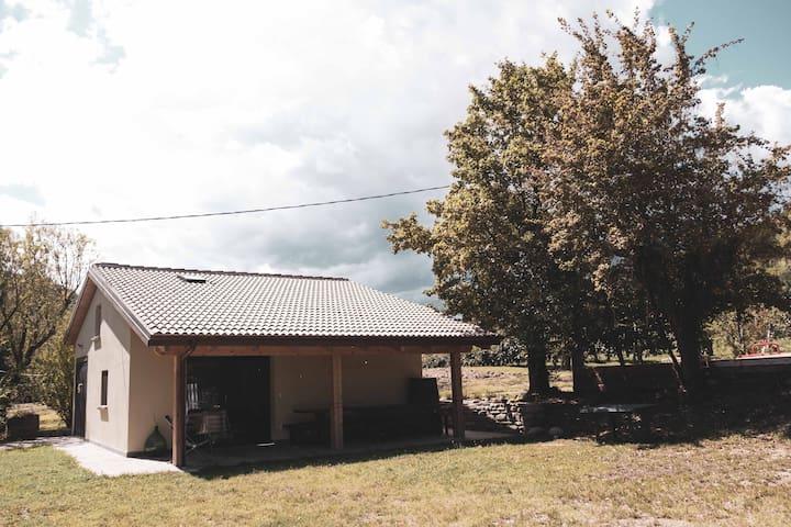 Fontanelice的民宿