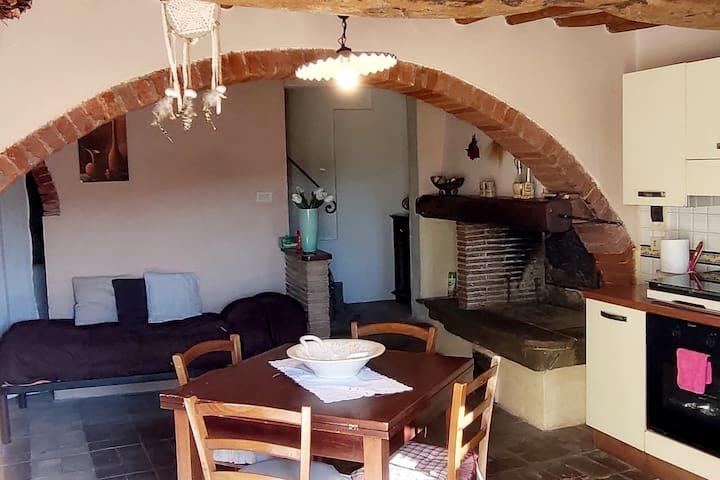Montelupo Fiorentino的民宿