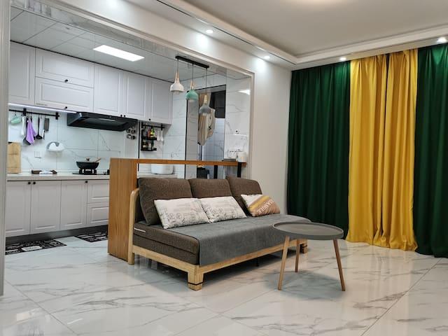 齐齐哈尔的民宿