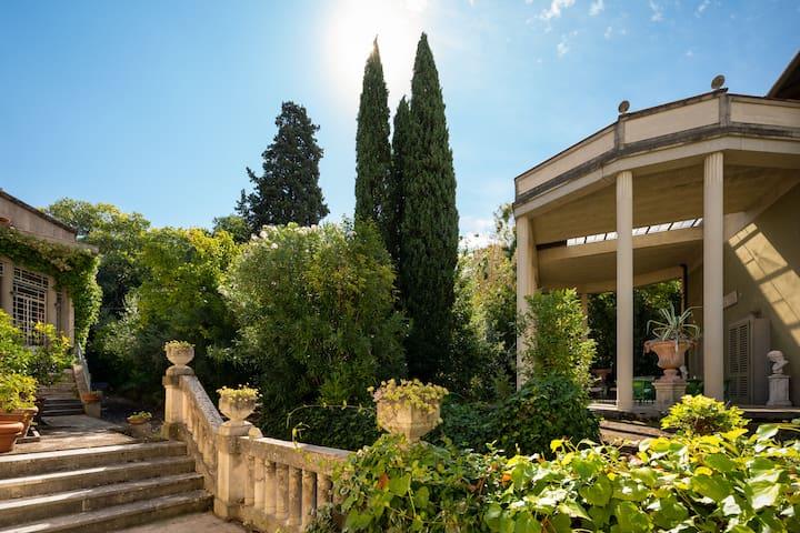 Monsummano Terme的民宿