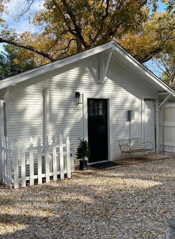 阿比林(Abilene)的民宿