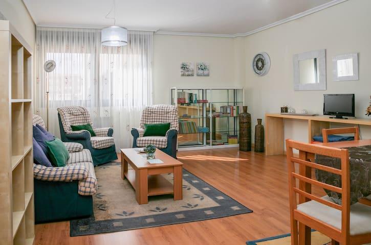 Arévalo的民宿