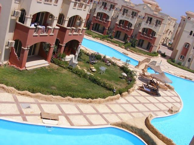 Qesm Sharm Ash Sheikh的民宿