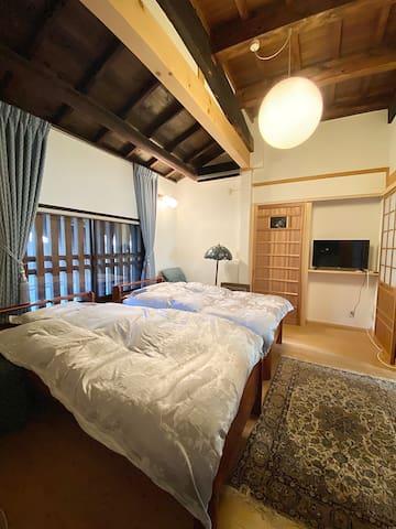 Kashihara的民宿