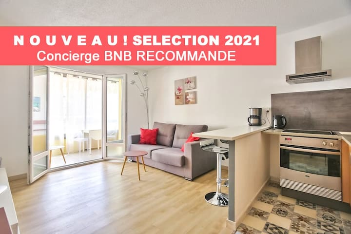W3 Residence BNB Confort - Near Beach