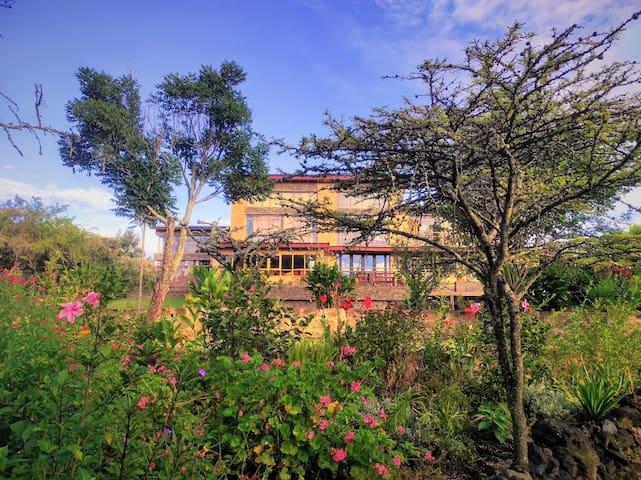 Naivasha的民宿