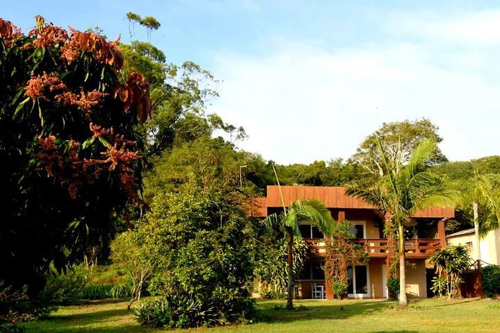 Araranguá的民宿
