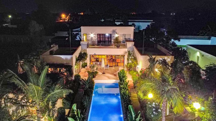 La Villa Margot splendide & spacieuse villa