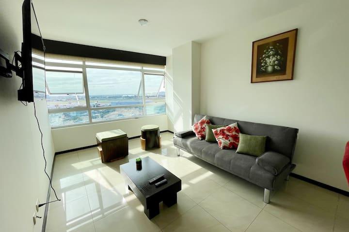 Guayaquil的民宿