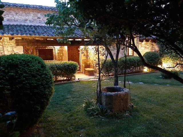 Pedraza的民宿