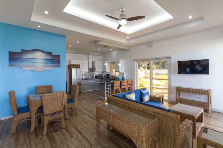 Zamboanguita的民宿