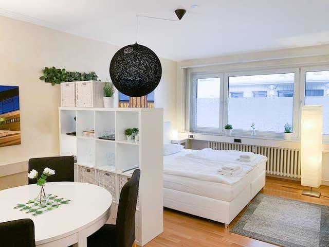 Relax Aachener Boardinghouse Premium 1_App 23