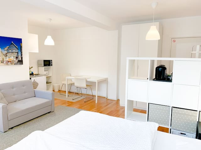 Relax Aachener Boardinghouse Premium 1_App 25