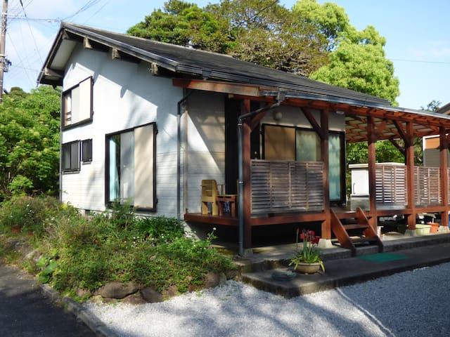 貸切別荘 ゲストハウス屋久島アネックス