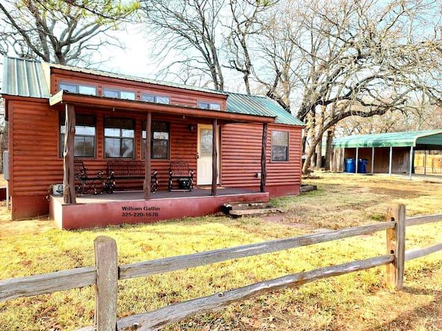 Comanche的民宿