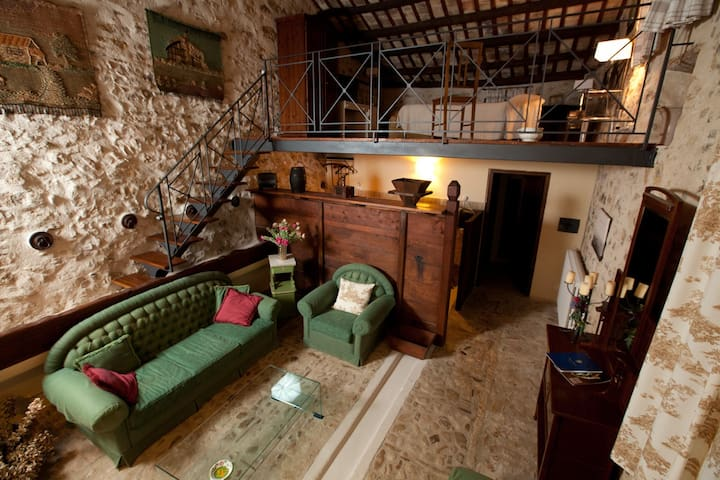 Buseto Palizzolo的民宿