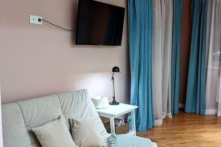 叶卡捷琳堡的民宿