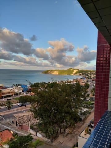Ponta Negra的民宿