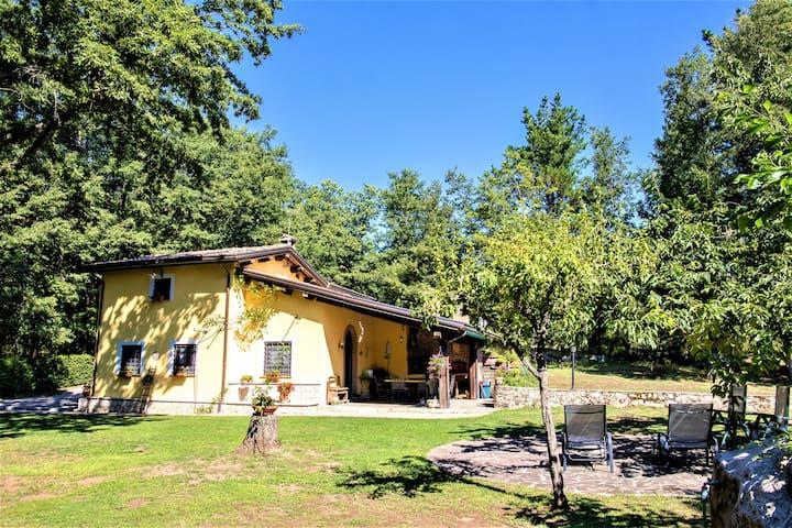 Montemarano的民宿