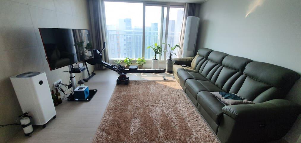 Dongtan-myeon, Hwaseong-si的民宿