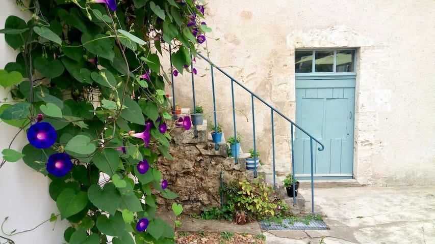 布洛瓦 (Blois)的民宿