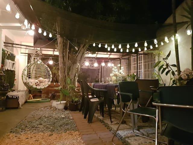 San Pedro的民宿