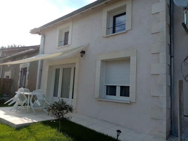 Guizengeard的民宿