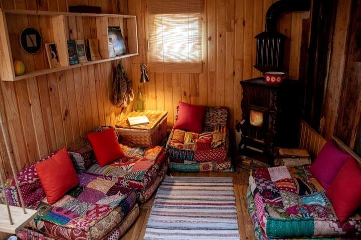 Roșia Montană的民宿