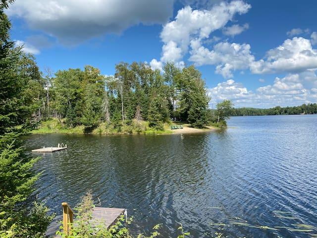 Indian Lake的民宿