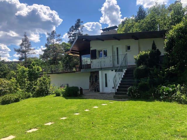 Bobenheim am Berg的民宿