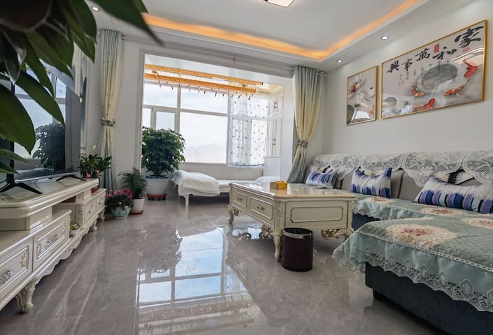 Haixi的民宿