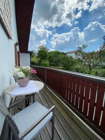 Bad Tatzmannsdorf的民宿