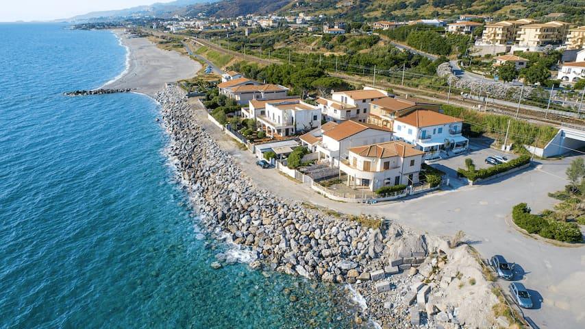 Cittadella del Capo的民宿