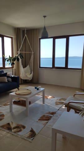 Erenköy的民宿
