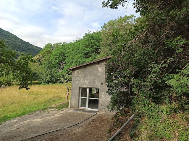 Capoulet-et-Junac的民宿