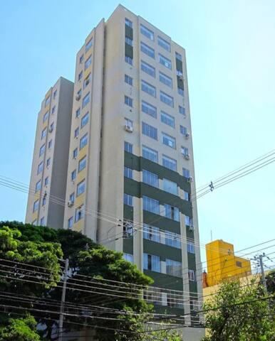 Vila Esperanca的民宿