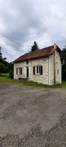Saint-Hilaire的民宿