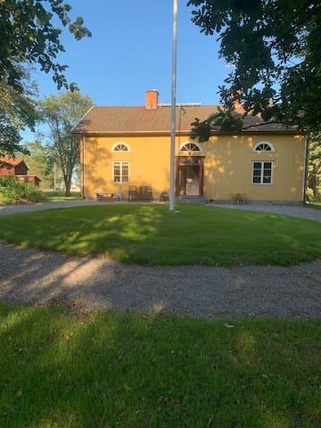 Hammarö的民宿