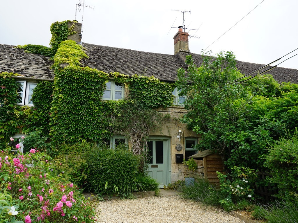 Crafty Fox Cottage - Cosy Cotswold Getaway