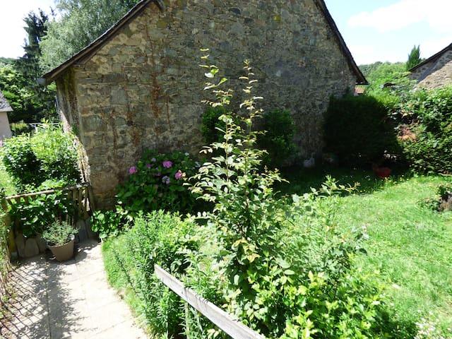 Orgnac-sur-Vézère的民宿