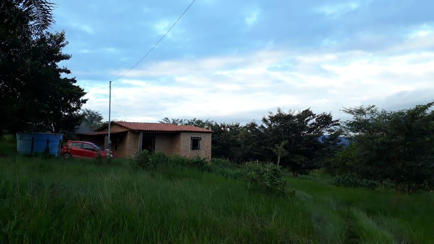 Pindobaçu的民宿