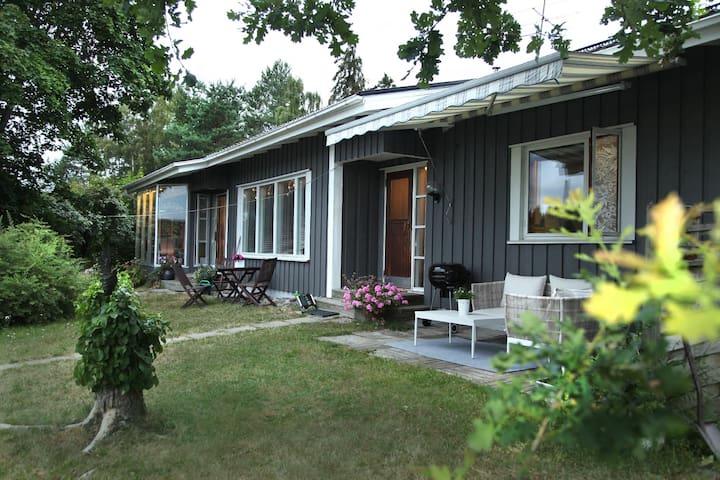 Korsholm的民宿