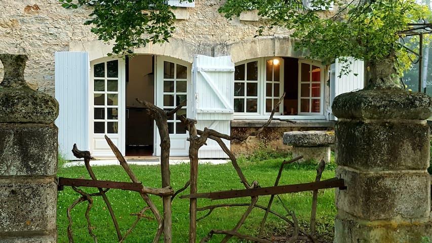 Florimont-Gaumier的民宿