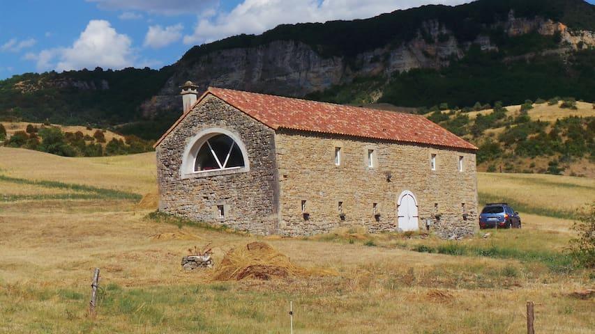 Saint-Jean-et-Saint-Paul的民宿