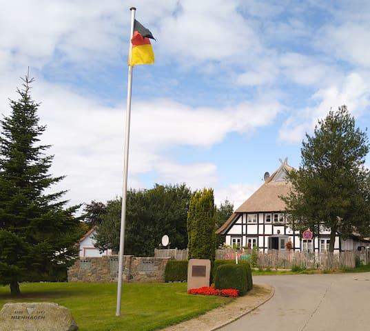 Grömitz的民宿