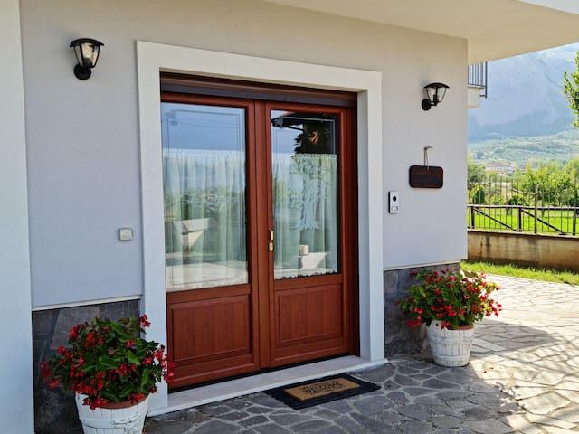 Prato Perillo的民宿