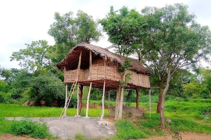 Magadi的民宿