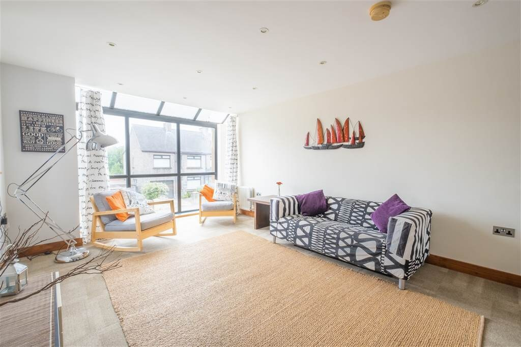 Modern 3 Storey House close to Portstewart centre